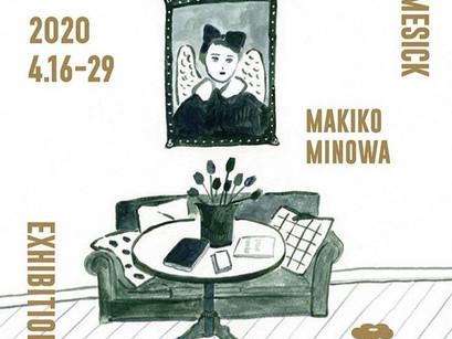 #29 MAKIKO MINOWA  @madchesterrrrr