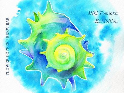 #30 MIKI TOMIOKA  @mikitomioka