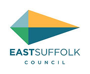 East Suffolk Logo - Print - Colour - Box