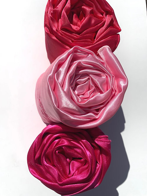 MyHeadTie Breast Cancer Awareness, SCARF