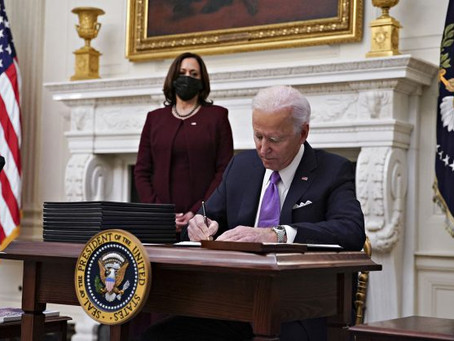 Biden Pandemic Strategy Puts Focus On People With Disabilities