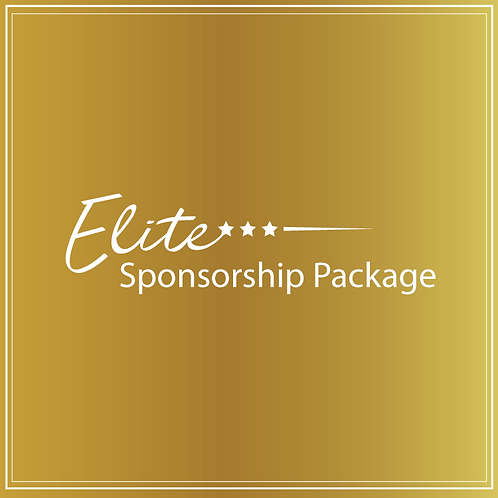 Elite Sponsorship Package