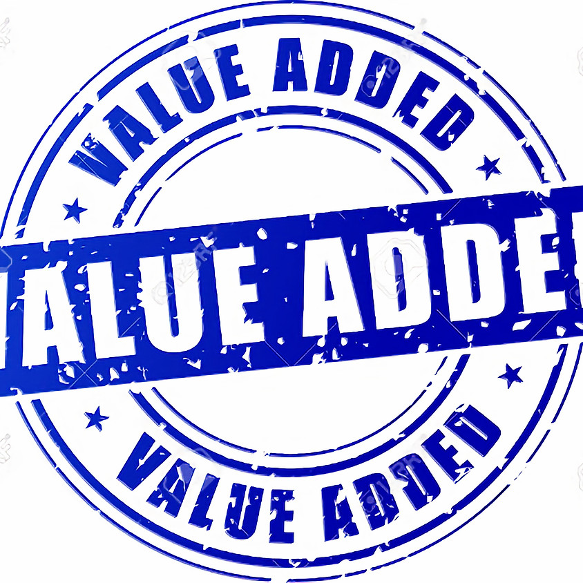 August Added Value Sessions (1)