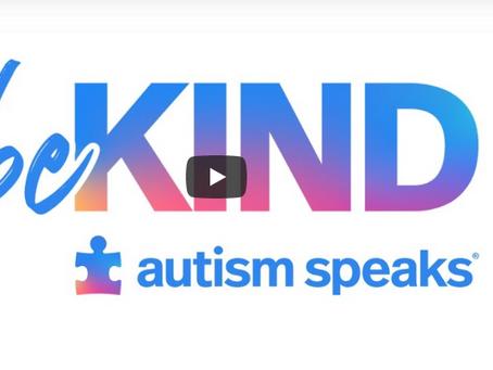 Marking 15 Years, Autism Speaks Rebrands