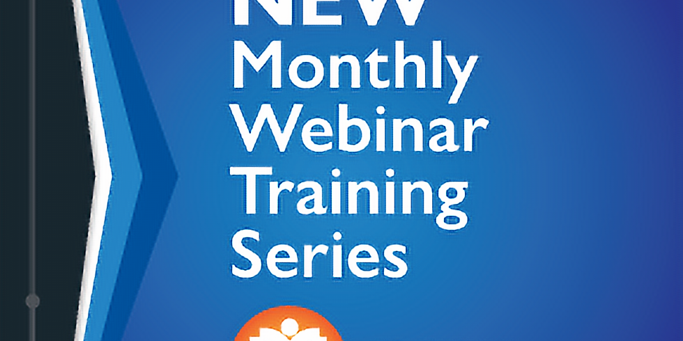 DSPN Monthly Webinar Training - Workers Compensation