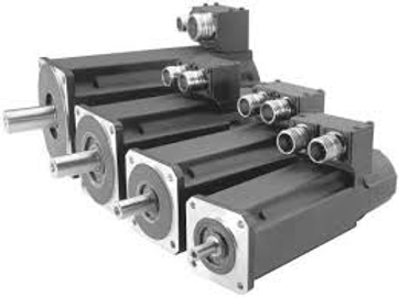 Kollmorgen EKM Series Servo Motor