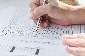 EBC Quick Application Form | afg-lender