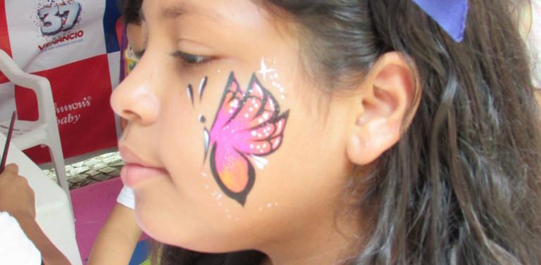IMAnimação de Festas e Pintura Artística RJ