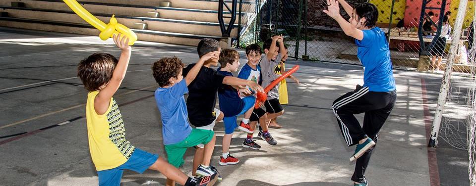 Anmação de Festa Infantil RJ