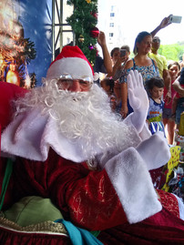 Papai Noel RJ - Jumper Entretenimento