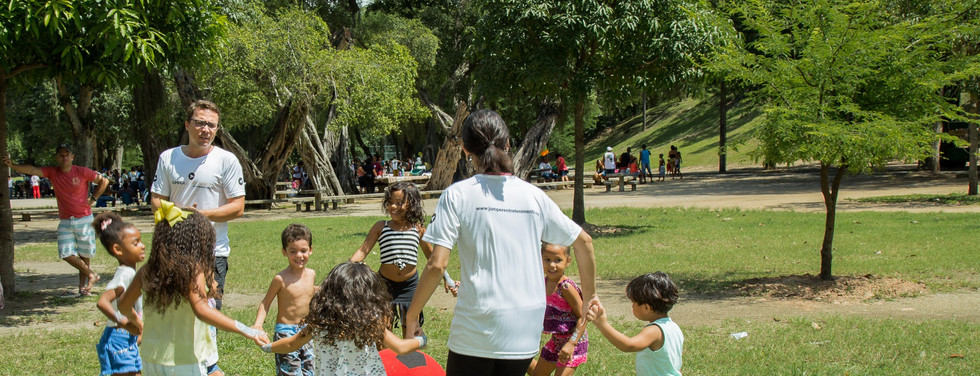 Recreação Festa Infantil RJ