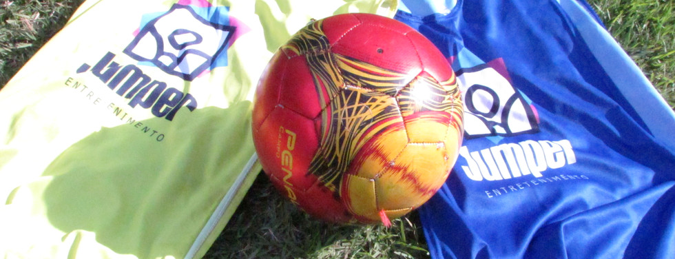 Animação de Festas e Escolinha de Futebol RJ