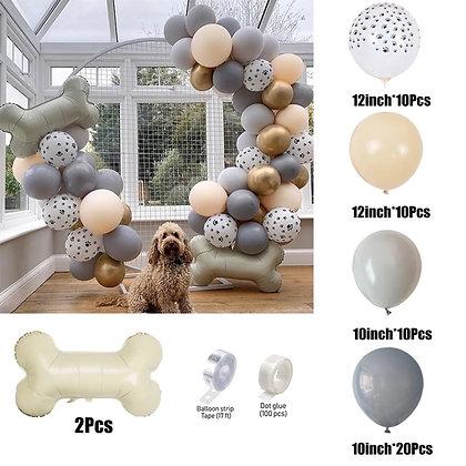 Balloon Set 54 pieces