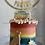 "Thumbnail: Rainbow Cake 4"" - 8"""
