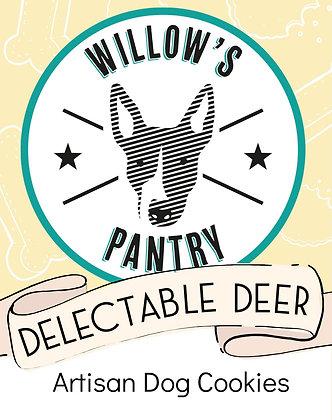 Delectable Deer - Premium Range 120g