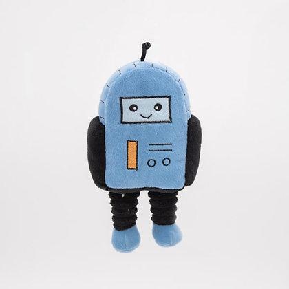Zippy Paws Rosco The Robot - Storybooks