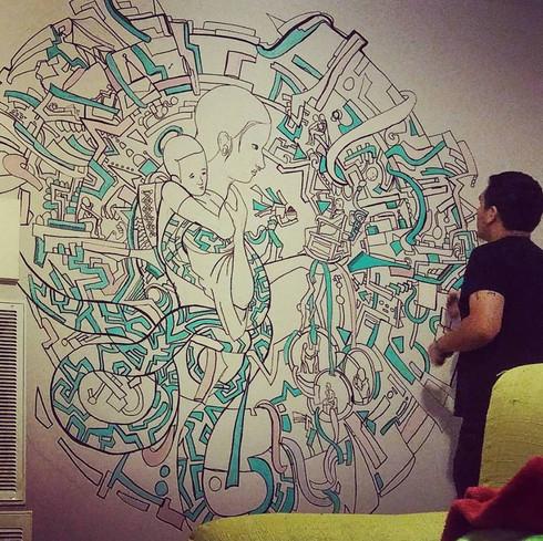 Con Su Edad - Houston Heights Gallery
