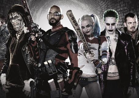 Suicide Squad: El suicidio de DC y Warner Bros