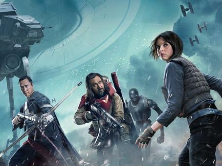 Rogue One: El Regreso de la Alianza Rebelde