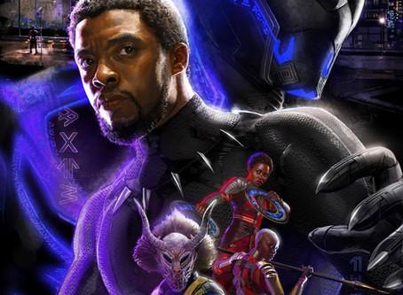 Black Panther: El héroe atípico de Marvel