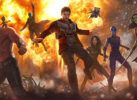 Guardianes de la Galaxia vol. 2: El space opera bufo de Marvel