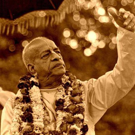 ¡Hare Krishna!: La Revolución de Prabhupada