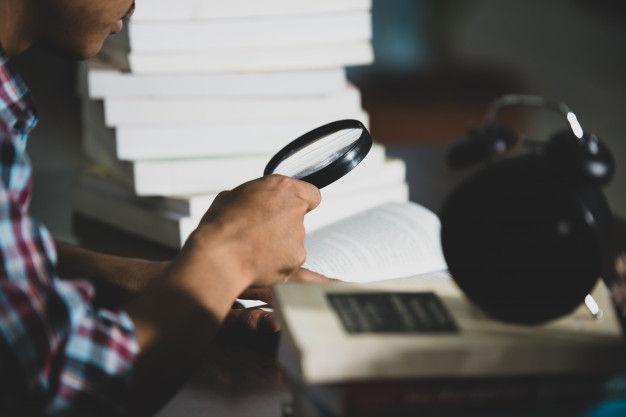 Asesoría en Trabajos de Investigación