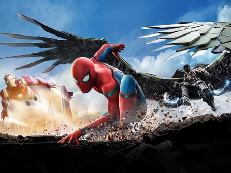 Spiderman Homecoming: El regreso del hijo pródigo de Marvel