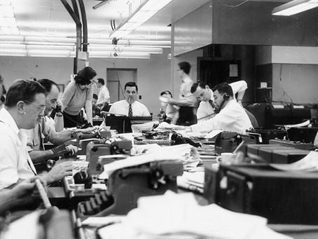 Información y desinformación: la vorágine del periodismo