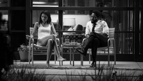 «Malcom & Marie», la frágil línea entre el amor y el odio