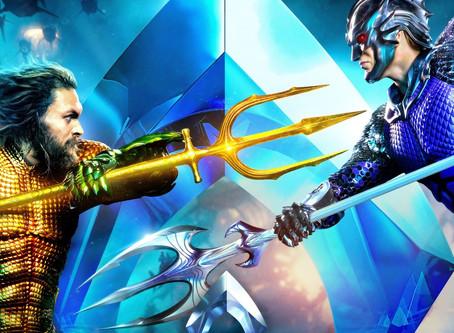 Aquaman: El tsunami arrasador de clichés del DCU