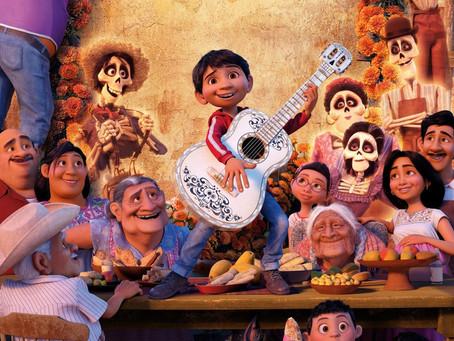 Coco: El regalo que México le dio a Pixar