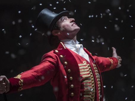 El Gran Showman: un musical fuera de época