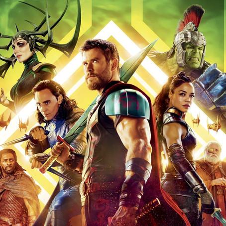 Thor Ragnarok: El ocaso de los dioses