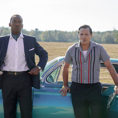 Green Book: Por el road movie de la vida