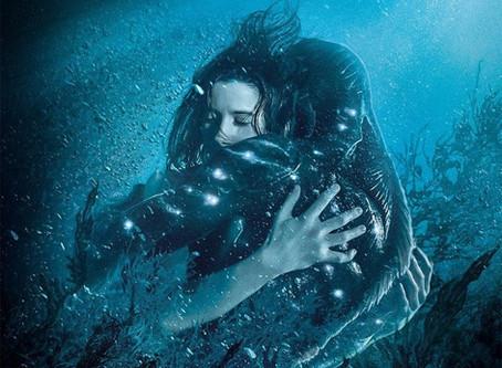 "De ""la forma del agua"" al ""romanticismo del Toro"""