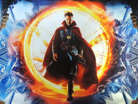 Doctor Strange: El Místico de Marvel