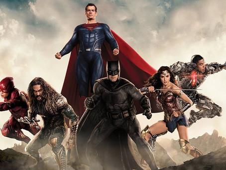 Justice League: El crossover prematuro de DC
