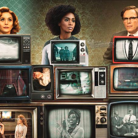 WandaVision: la entrada de marvel al multiverso de la tv