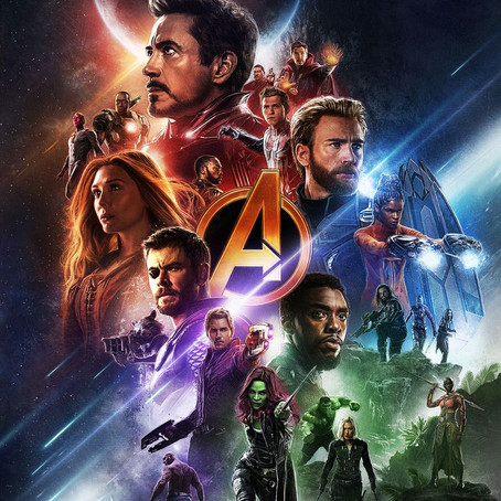 Avengers Infinity War: un trago amargo para los marvelitas
