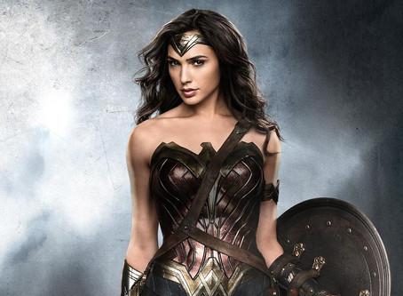 Wonder Woman: la guerrera amazona que salvó al DCU