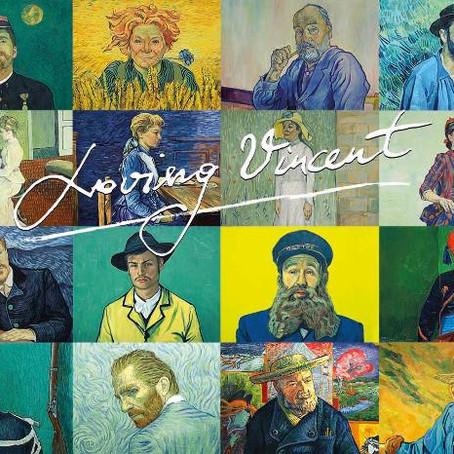 Con amor a Vincent