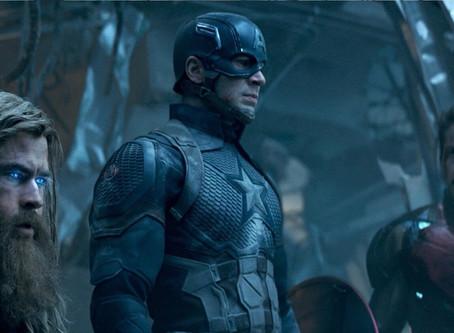 Avengers Endgame: El apoteósico final de una década de héroes