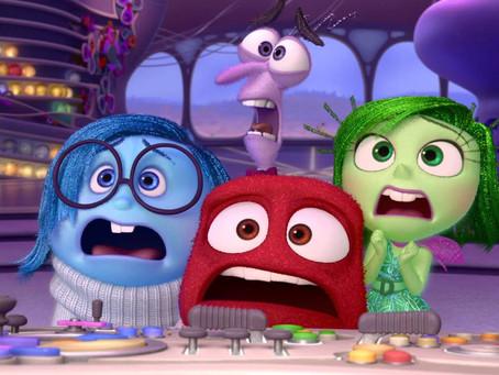 Intensamente: La Reivindicación de Disney-Pixar
