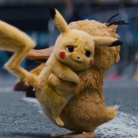 Detective Pikachu: Rompiendo la maldición de los juegos de vídeo