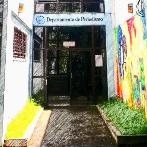 65 Aniversario de Fundación del Departamento de Periodismo de la Universidad de El Salvador