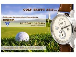 Mehring Golf-Turnier mit Junkers