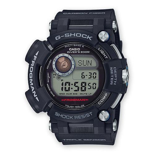 G-Shock Master of G - Frogman