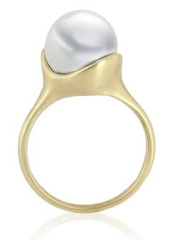 Ring, 585er Gold