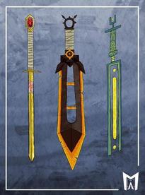 Sword Exploration